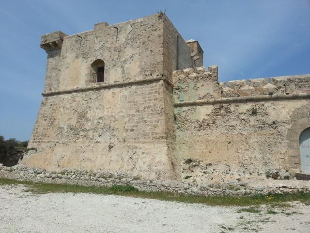 LICATA Fort Sant'Angelo