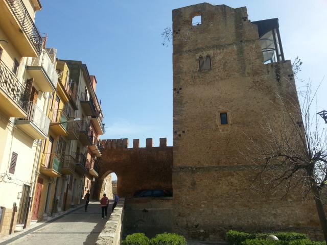 Butera il Castello