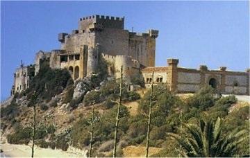 Butera Castello di Falconara